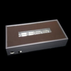 Rectangular LED Light Base