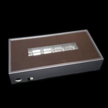 Rectangular LED Light Base