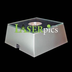 Small LED Light Base