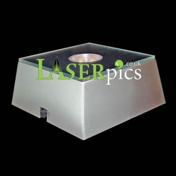 Small LED Light Base